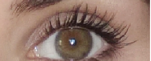 mascara eye